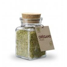 Orégano hojas gourmet ECO 20 grs - Naturcid | Especias