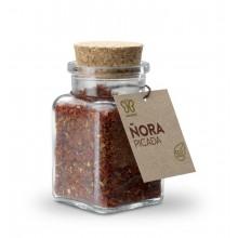 Ñora picada gourmet ECO 70 grs - Naturcid | Especias