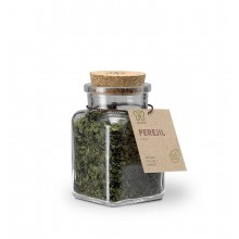 Perejil hoja gourmet ECO 20 grs - Naturcid | Especias
