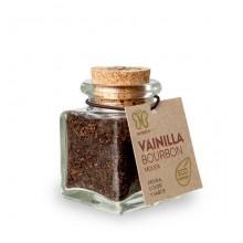 Vainilla molida Bourbon gourmet ECO 10 grs - Naturcid | Especias