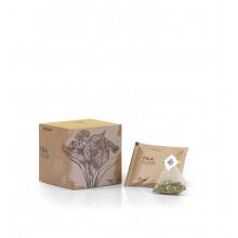 Tila flor cortada ECO  - Naturcid |1x10 Pirámide | Infusiones