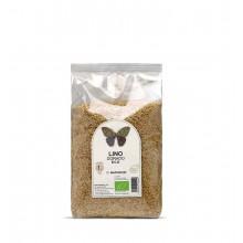 Lino dorado ECO 1kg - Naturcid | Vegan
