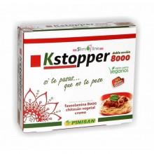 K-stopper 8000 | Slim Line | Pinisan | 30 cáp de 520 mg | Bloqueador Grasas