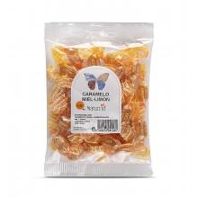 Caramelo Miel Limón 100 gr - Naturcid   Suavizar y calmar la tos