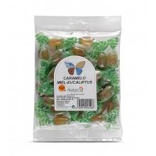 Caramelo Miel Eucalipto 100 gr - Naturcid   Refrescar y calmar la garganta