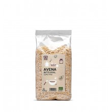 Copos de Avena Mini ECO 1 kg - Naturcid   100% Vegan
