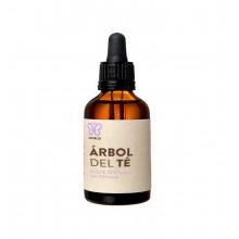 Aceite árbol de té 50 mg - Naturcid | Aceites esenciales