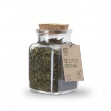 Té Sencha gourmet ECO 40 grs - Naturcid | Plantas medicinales