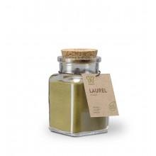 Laurel Molido Gourmet ECO 60 gr - Naturcid | Especias