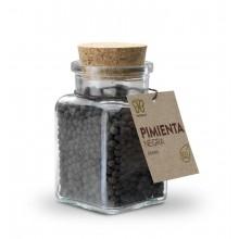 Pimienta negra Grano gourmet ECO 75 grs - Naturcid | Especias