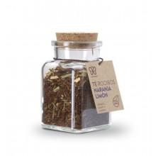 Té Rooibos Naranja y Limón ECO 40 grs - Naturcid | Plantas medicinales