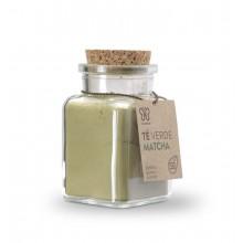 Té Matcha Polvo ECO 50 gr - Naturcid |Plantas medicinales