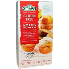 Sustituto del huevo 200 grs - Orgran | Vegano, sin gluten