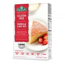 Pastel de Vainilla 375 grs - Orgran | Vegano, sin gluten