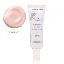 Maquillaje Dermatológico Luminous - Con SPF-50 | Es un Tratamiento Anti-manchas  | Covermark | Acción despigmentante