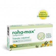 Roha-max | Roha | 30 comprimidos | Tránsito intestinal