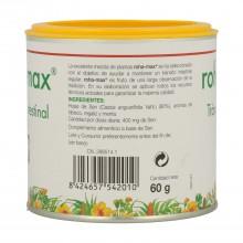 Roha-max | Roha | 60 gr. | Tránsito intestinal