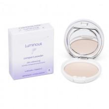 Maquillaje Compacto Dermatológico Luminous - Con SPF-50 | Es un Tratamiento Anti-manchas  | Covermark | Acción despigmentante