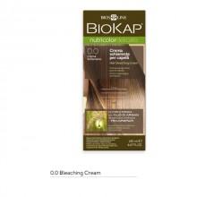 Crema Decolorante Delicato 0.0 | Biokap | 140ml | 100% Bio