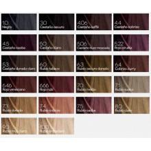 Tinte Nutricolor 6.3 Rubio Dorado Oscuro | Biokap | 140ml | Natural