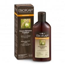 Bálsamo Nutricolor Acondicionador | Biokap | 200 ml | Cabellos teñidos | Nutre y protege
