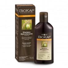 Champú Nutricolor Restructurante | Biokap | 200 ml | Cabello teñido | Suavidad y volumen