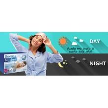Buenas Noches   ELADIET   60 Comp.   660mg   Buenas Noches - El placer de dormir toda la noche