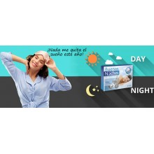 Buenas Noches   ELADIET   30 Comp.   660mg   Buenas Noches - El placer de dormir toda la noche