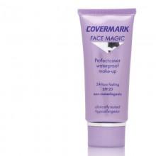 Face Magic Terapéutico | Covermark - Profesional | Fórmula Maquillaje Camuflaje - Cicatrices, Léntigos, Psoriasis. Etc