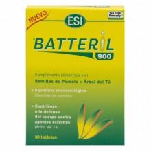 Batteril 900   ESI Trepatdiet   30 Tablet. 1500 mg   Sis. Inmunitario   Defensa del cuerpo contra agentes externos