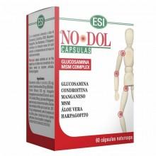NoDol | ESI Trepatdiet | 60 Tablet. 750 mg | Stop Dolor | Dolor, rigidez y degeneración articular