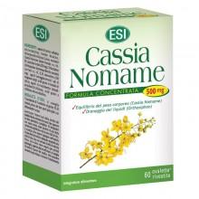 Cassia Nomame | ESI Trepatdiet | 60 Comp. 800mg Blister | Control de Peso | Reduce el apetito. Disminuye la absorción de grasas