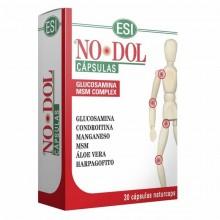 NoDol | ESI Trepatdiet | 30 Tablet. 750 mg | Stop Dolor | Dolor, rigidez y degeneración articular