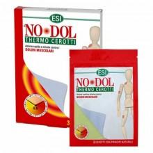 NoDol Gel Térmico | ESI Trepatdiet | Gel Uso Calor-Frío | Stop Dolor | Dolor, rigidez y degeneración articular