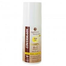 copy of Rayblock Body Plus Deep Tan - SPF 50 | Covermark - Sun Protect 6 Horas - Protege, Acelera el Bronceado + After Sun
