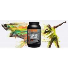 Bebida Energética - sabor Naranja | Lamberts | 1000mg |  Intenso ejercicio y régimen de entrenamiento