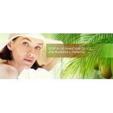 Fotoskinox | Skymedic | 30 Cáp. |  fotoprotector biológico con antioxidantes - Stop manchas