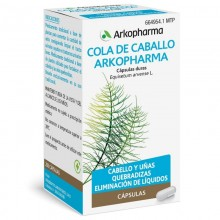 Cola de Caballo | Arkocápsulas | Arkopharma | 200 Cáp. | Fitoterapia - Riñones y vías urinarias - Diurético