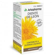 Dientes de León  | Arkocápsulas | Arkopharma  | 50 cáps  | Diurético – sist. Digestivo – hígado