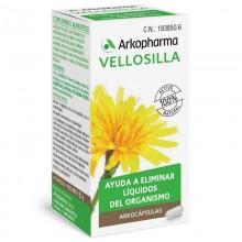 Vellosilla  | Arkocápsulas | Arkopharma  | 45 cáps | Control de peso - Diuretico