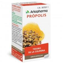 Própolis  | Arkocápsulas | Arkopharma  | 45 Cáps | sistema inmune - Energizante