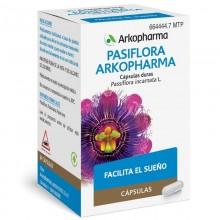 Pasiflora  | Arkocápsulas | Arkopharma  | 84 cáps | Insomnio - Estrés - Sistema nervioso