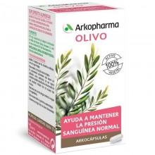 Olivo  | Arkopharma  | 48 cáps | Sistema circulatorio - Diurético