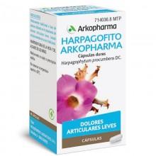 Harpagofito | Arkocápsulas | Arkopharma  | 48 cáps de 413 mgr. | Articulaciones - Sistema locomotor