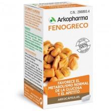 Fenogreco | Arkocápsulas | Arkopharma  | 45 cáps de 495 mgr | Ganar Peso - Sistema digestivo