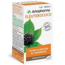 Eleuterococo  | Arkocápsulas | Arkopharma | 45 cáps | Energía - Inmunoestimulantes