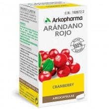 Arándano Rojo | Arkocápsulas | Arkopharma | 45 cáps de 300 mgr | Infecciones Urinarias - Antioxidante