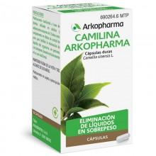 Camilina | Arkocápsulas | Arkopharma | 50 cáps | Sistema digestivo - Control de peso