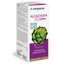 Alcachofa Mix Detox | Arkofluido | Arkopharma | 280 ml | Pérdida de peso - Detoxificante