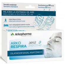 Dilatador Nasal | Arkopharma | 1 unidad | Sistema respiratorio